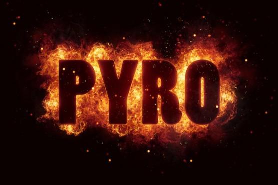 Pyro & Feuer