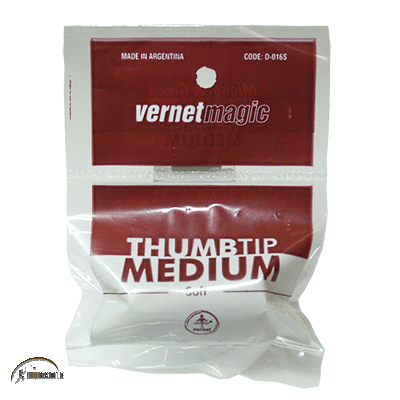 Thumb Tip Medium (Soft) by Vernet/ Daumenspitze Soft