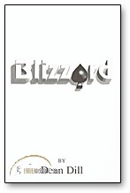 Blizzard by Dean Dill