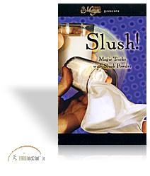 Slush Powder book