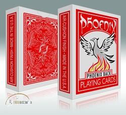 Phoenix Deck Standard (rot)