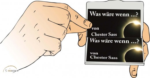 Was Wäre Wenn by Chester Sass