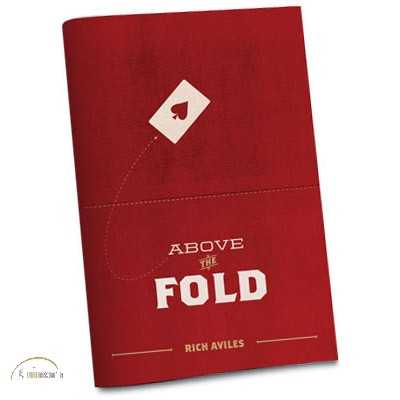 Above the Fold by Rich Aviles and Vanishing Inc. Magic