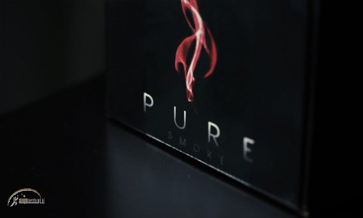 Pure Smoke Refill by Ellusionist