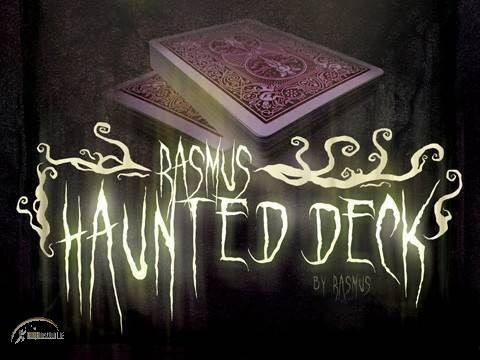 Haunted Deck by Rasmus