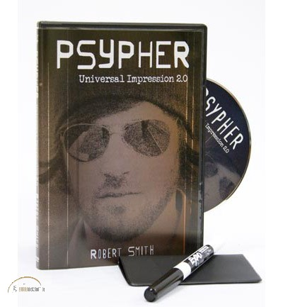 Psypher (Universal Impression 2.0) by Robert Smith