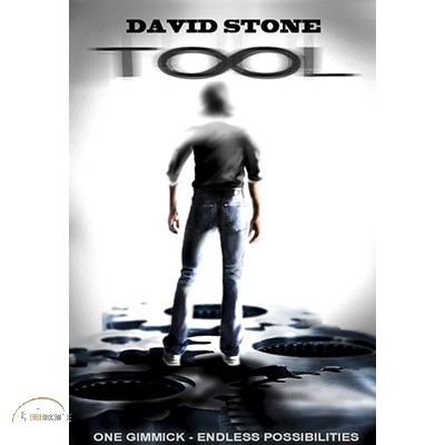 Tool (Gimmick and DVD) by David Stone (Phoenix)