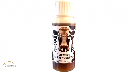 Magic Milk by Big Guy's Magic (10 ml ≈ 1,35 Euro)