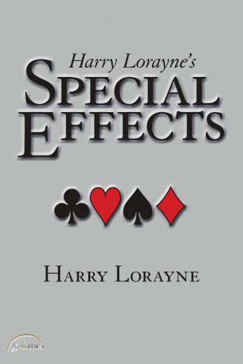 Special Effects by Harry Lorayne