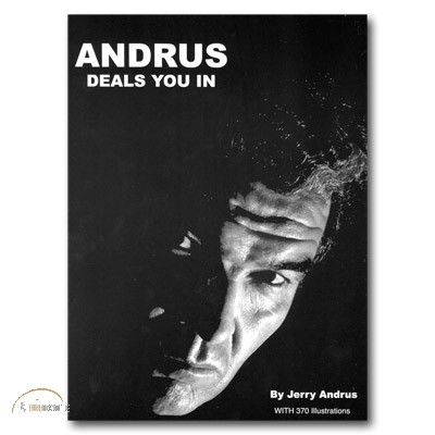 Andrus Deals You In by Jerry Andrus