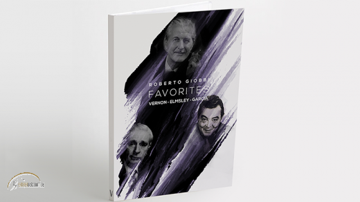DVD Favorites by Roberto Giobbi