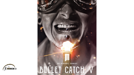 BULLET CATCH V by Mikhail Shmidt