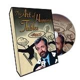 DVD Art of Hopping Tables Mark Leveridge