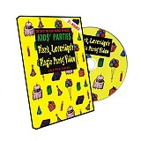 DVD Kids Magic Parties by Mark Leveridge