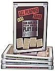 DVD Dan Harlans All Purpose Show