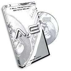 DVD A.E. 2.0 by Peter Eggink
