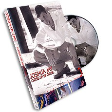 DVD Close Up. Up Close. Vol. 3 by Joshua Jay