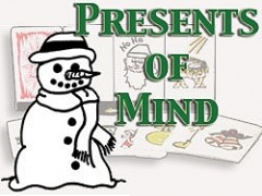 Presents of Mind by Samuel P. Smith