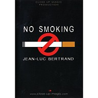 DVD No Smoking by Jean-Luc Bertrand