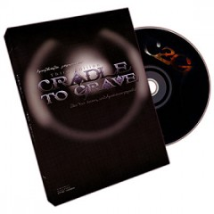 DVD Cradle To Grave by De'vo