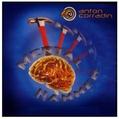 Mental Hammer trick by Anton Corradin