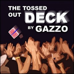 Gazzo Tossed Out Deck