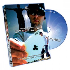 DVD Connected by Peter Harrison