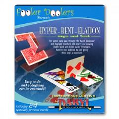 Daryl´s Hyper-Bent-Elation by Fooler Dooler
