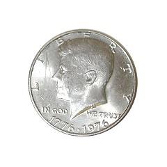 Steel Core Half Dollar Chazpro