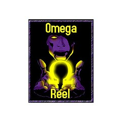 Omega Reel by Precision Magic