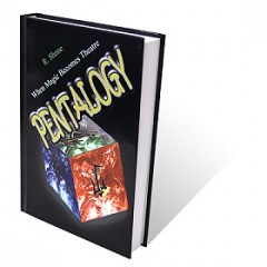 Pentalogy book by R. Shane