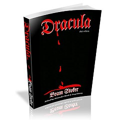 Dracula Book Test by Black's Magic