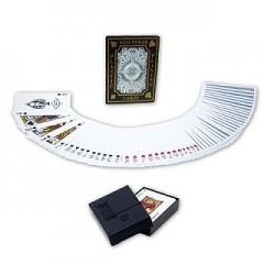 KEM Poker Plastic Playing Cards (Arrow-Blue)