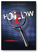 Hollow 2 by Menny Lindenfeld