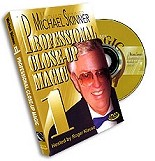 DVD Michael Skinners Professional Close Up Vol 1