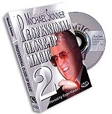 DVD Michael Skinners Professional Close Up Vol 2