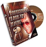 DVD Michael Skinners Professional Close Up Vol 3