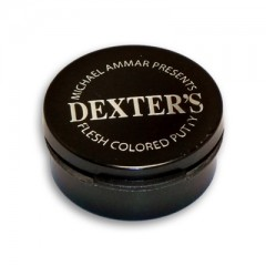 Dexter's Flesh Colored Putty presented by Michael Ammar