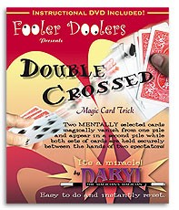 Daryl´s Double Crossed from Fooler Doolers