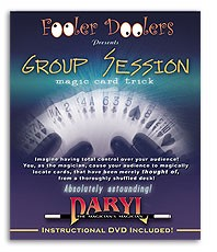 Daryl's Group Session from Fooler Doolers