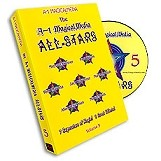 The A-1 Magical All Stars Volume 5