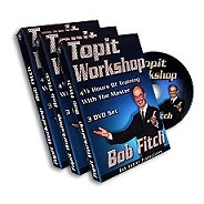 Topit Workshop (3 DVD Set) by Bob Fitch