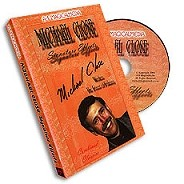 DVD Signature Effects by Michael Close