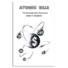 Atomic Bills by John T. Sheets