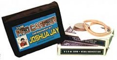The Pro Carrier Case by Joshua Jay