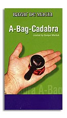 A-Bag-Cadabra by Bazar de Magia