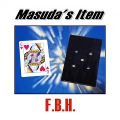 F.B.H. (Five Black Holes) by Katsuya Masuda