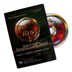 DVD De'Ring by De'vo