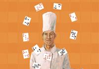 Magicians Ltd Cookbook by Jack Parker & Andi Gladwin