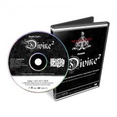 DIVINE2 by Stathi Zaf